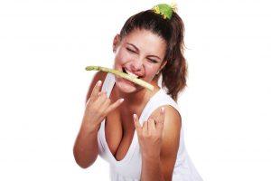 Spargel: Gesundheit wird in vielerlei Hinsicht gefördert
