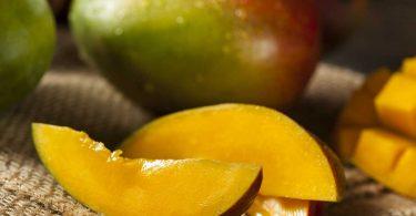 Spargel-Rezepte mal anders Teil 2: Grüner Spargel mit Mangosauce