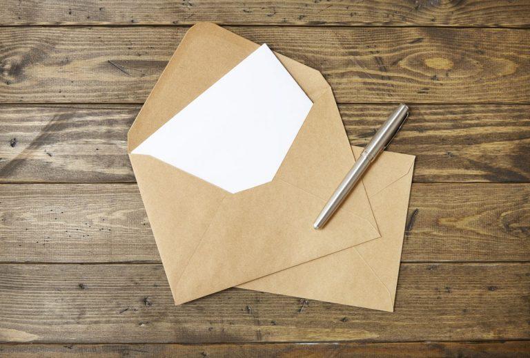 Geschäftsbrief DIN 5008 - alles richtig machen (Teil 2)