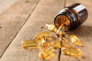 Checkliste: Zu viele Vitamine können schädlich sein