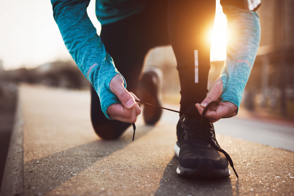 6 Tipps: Laufen für Einsteiger
