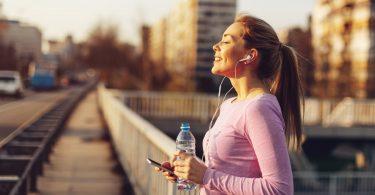 Was bringt Musik beim Laufen?