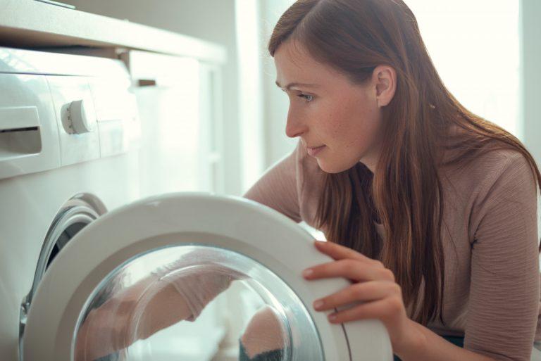 Checkliste: Strom sparen bei Waschmaschine und Trockner