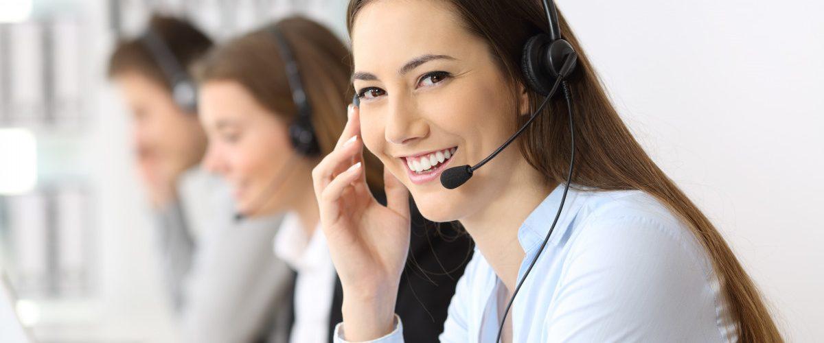 Sicherheit in Ihrem Call Center