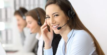 Sicherheit in Ihrem Call Center