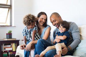 Patchworkfamilie: Umgang mit dem Expartner entspannen