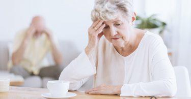 Demenz: Vaskuläre Demenz