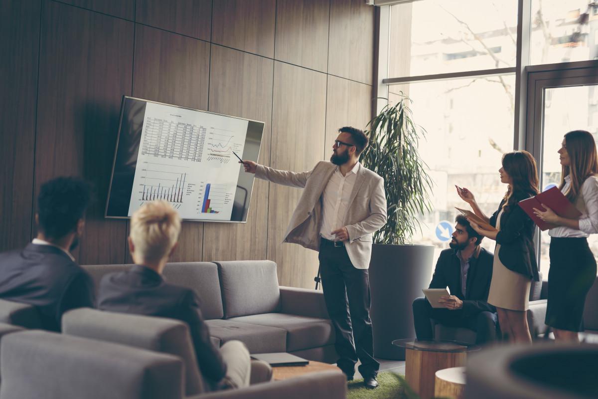 Checkliste: So wird Ihre Präsentation ein voller Erfolg
