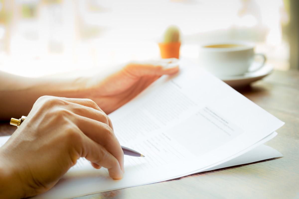 Geschäftsbrief DIN 5008 – Alles richtig machen (Teil 3)