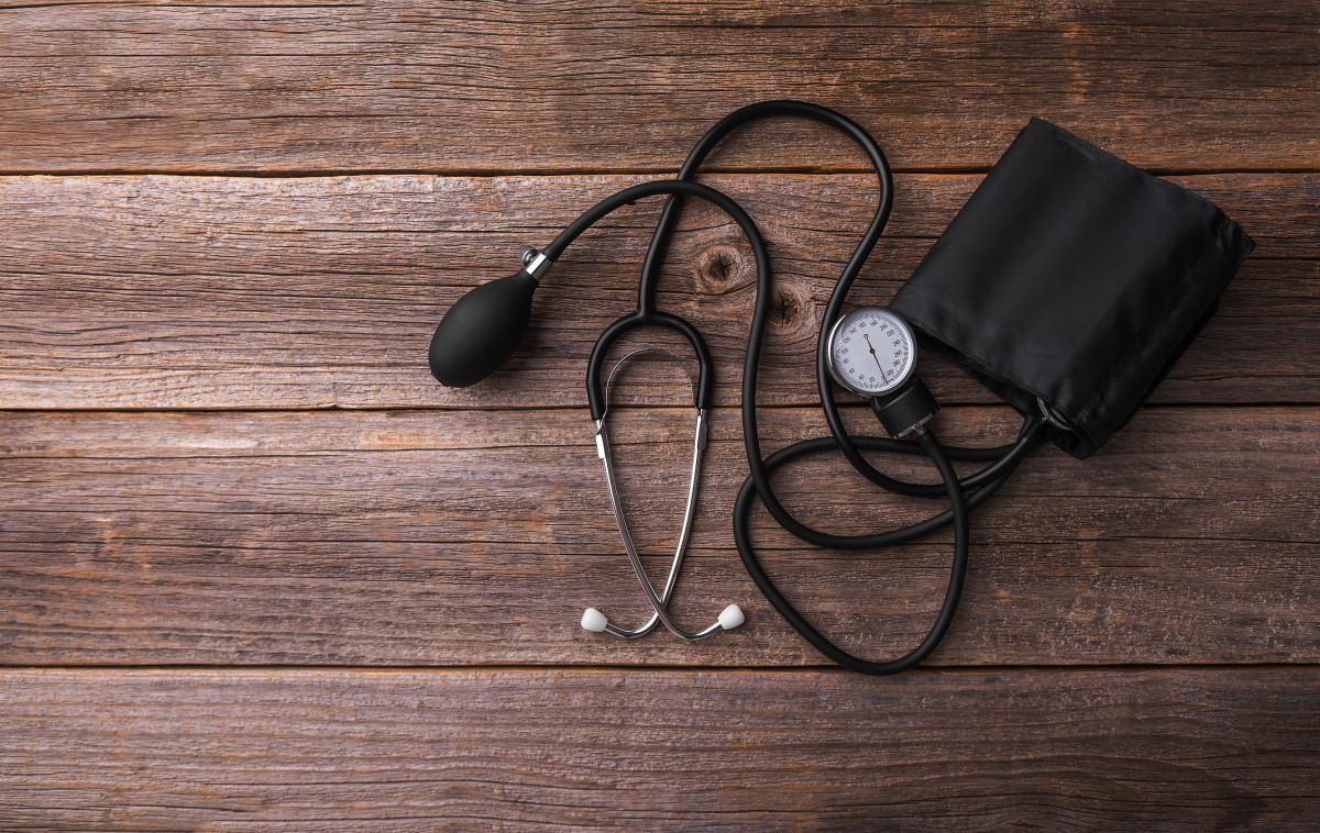 Herz: Feinstaub erhöht den Blutdruck
