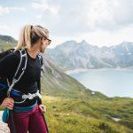 Wandern ist ideal fürs Herz