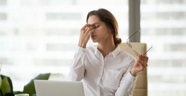 Zu viel Stress: Wann ist professionelle Hilfe sinnvoll?