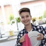 Kinder im Haushalt: Teenager könnten mehr (Teil 2)