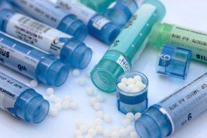 Die homöopathische Taschenapotheke: Für die Reise
