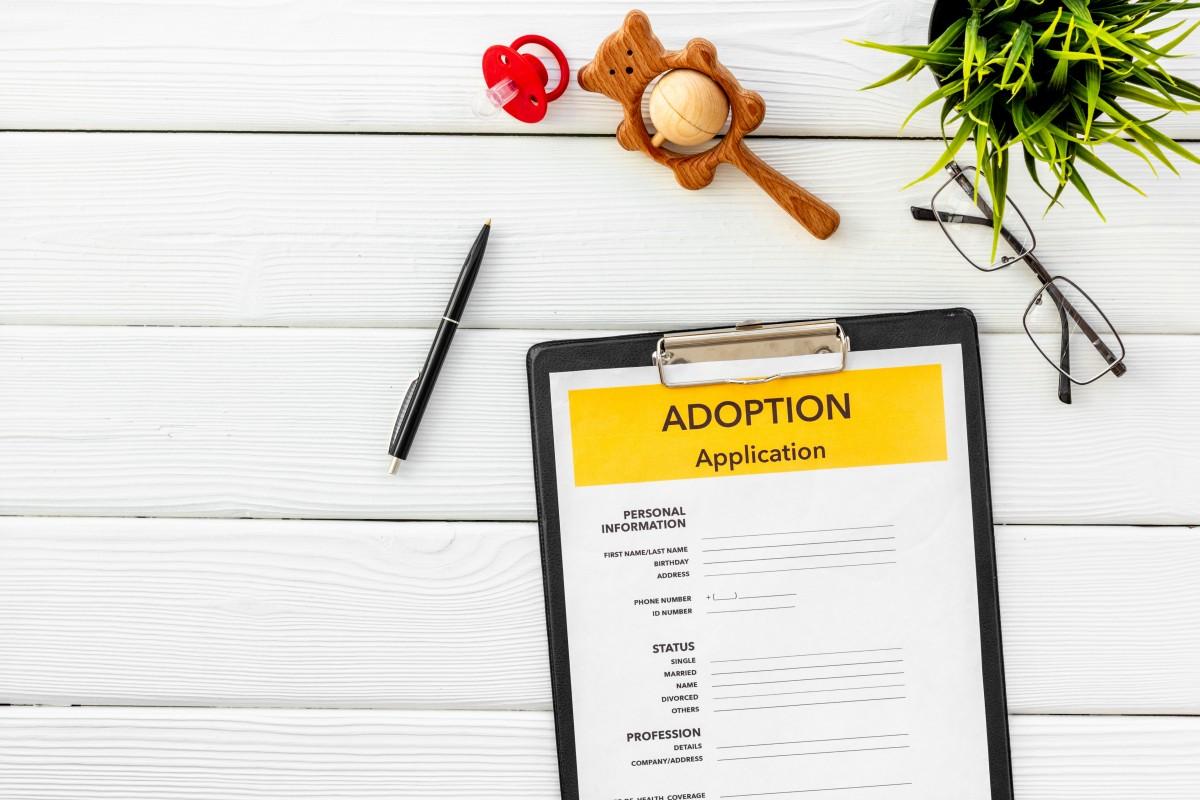 Ungewollt kinderlos: Adoption als Weg zum Wunschkind