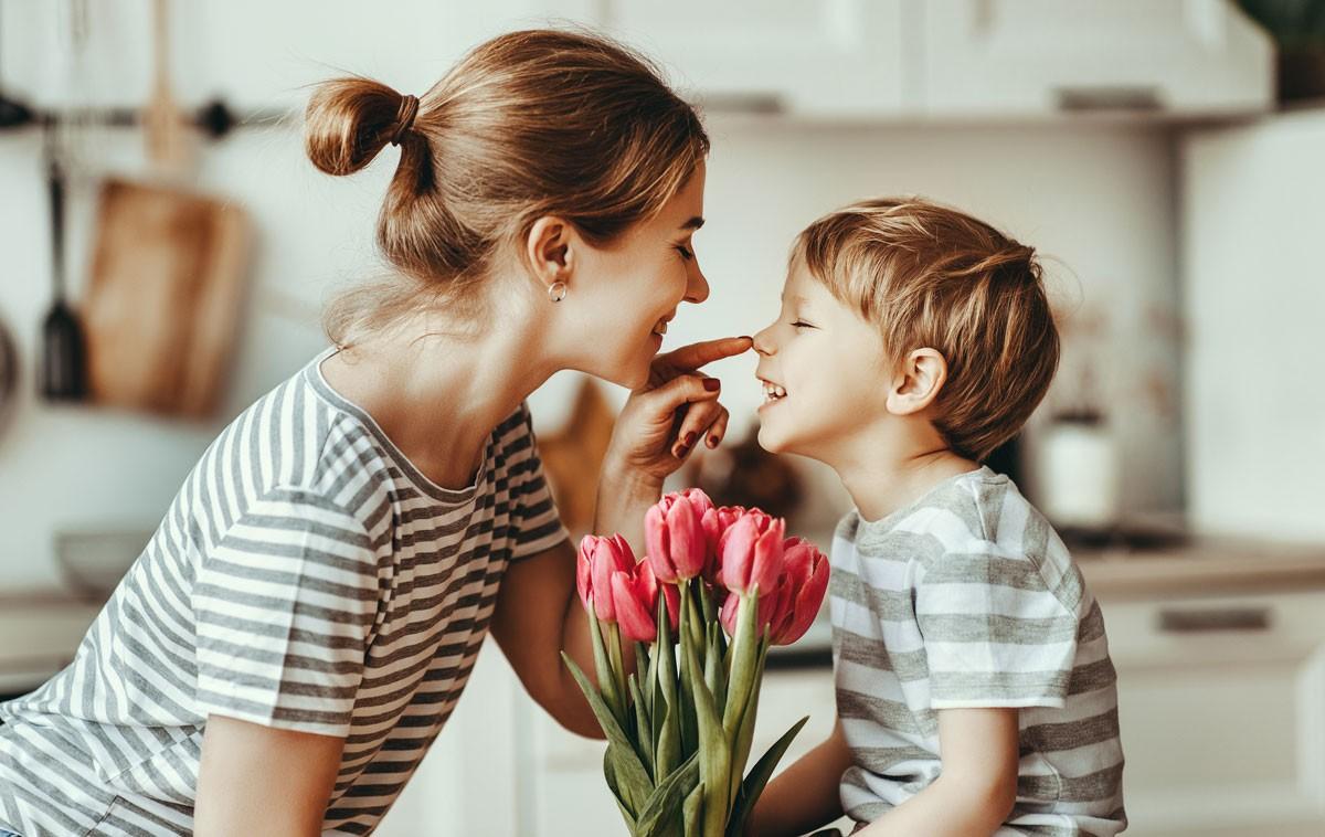 Ideen und Basteltipps zum Muttertag