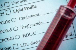 Cholesterin: Warum Cholesterin die Arterien schädigt
