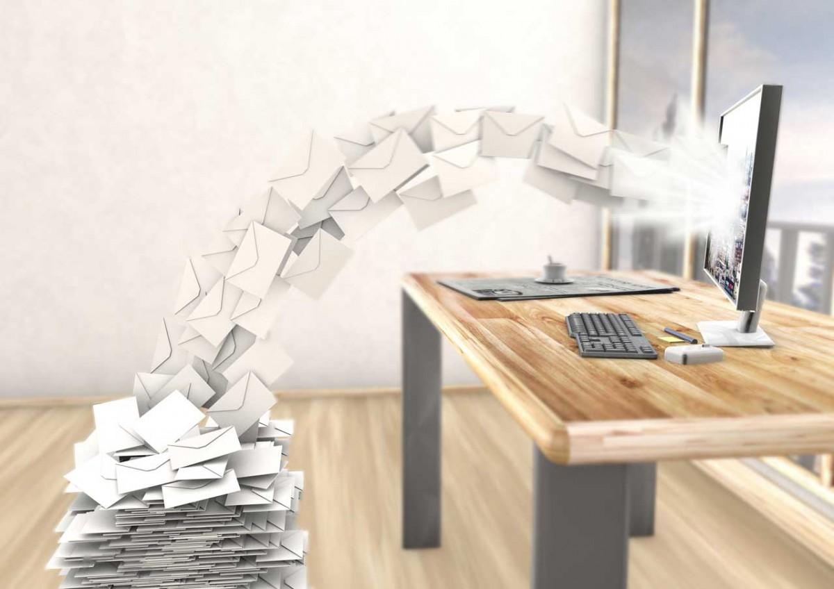 Videotipp Outlook Mail: Schluss mit der ständigen Ablenkung durch E-Mails!