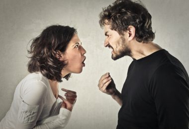Partnerschaftskonflikte: Aufgaben zur Klärung der aktuellen Kommunikation