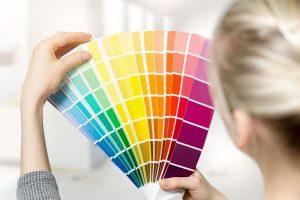 Typberatung: Mit der richtigen Farbe immer gut aussehen
