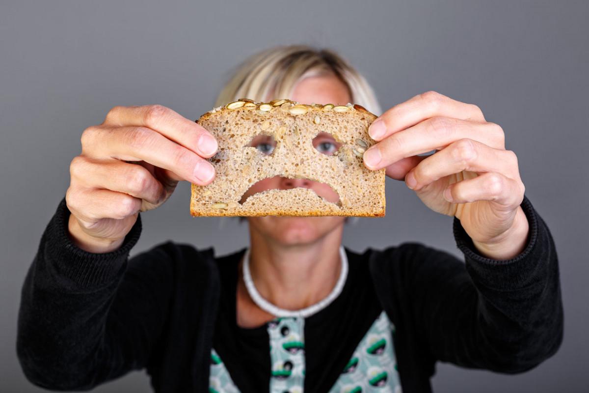 Glutenunverträglichkeit: Tipps zur Ernährung