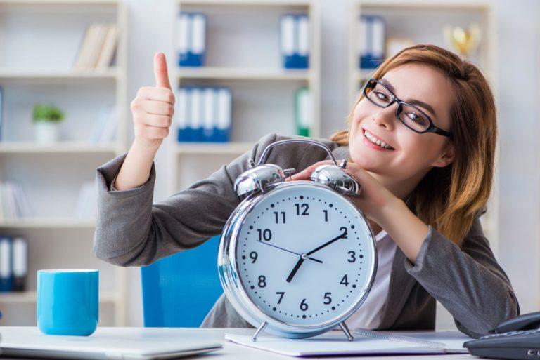 Tipps zur Selbstständigkeit: Ihr Zeitplan ist nicht in Stein gemeißelt – Passen Sie ihn Ihrem Leben an!