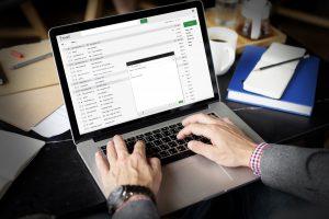 Postbearbeitung nach Abwesenheit: Tipps