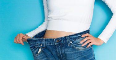 Abnehmen mit einer gesunden Zwischenmahlzeit