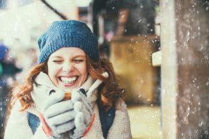 Typberatung: Der rassige, klare Wintertyp