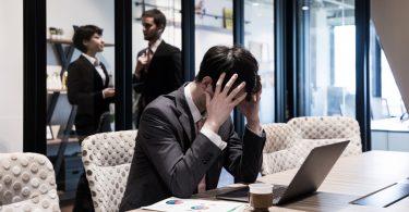 Stress am Arbeitsplatz: Multitasking noch kritischer als gedacht