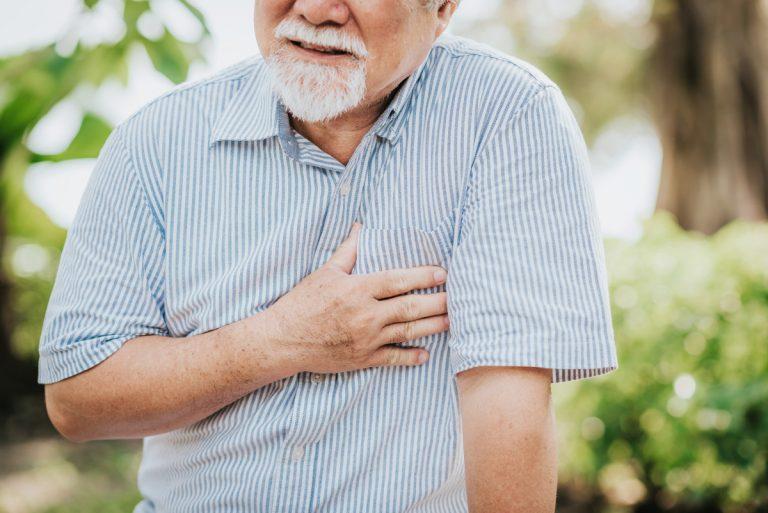 Herzinfarkt: Kleine Menschen haben ein erhöhtes Risiko