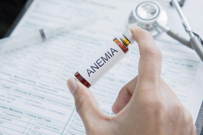 Anämien: Welche Anämien gibt es?