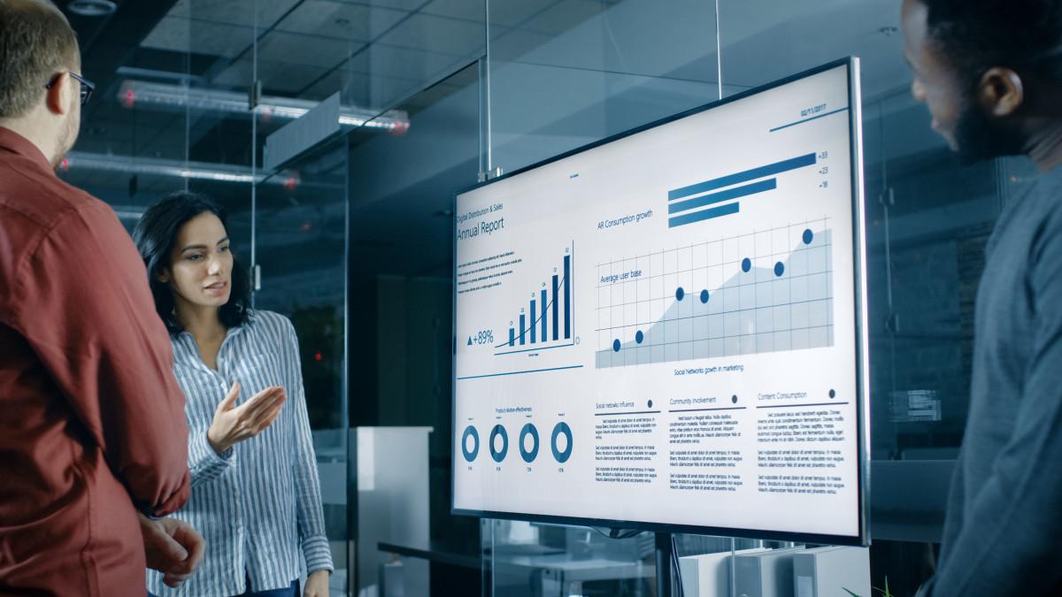 Zielgruppenorientierte Powerpoint-Präsentationen zusammenstellen