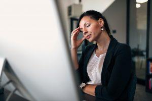 Dauerstress und Überlastung können krank machen