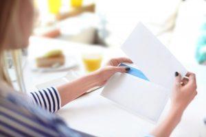 DIN Brief 5008: Auslandsanschriften