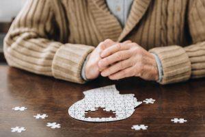 Demenzdiagnostik: Bildgebende Verfahren