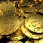 Krügerrand: Den Wert einer Goldmünze schätzen lernen