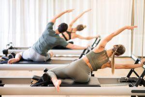 Trendige Wellness-Methoden: Ganzkörpertraining - Pilates