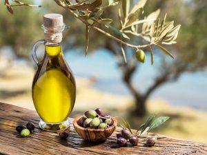 Olivenöl und seine Etikettensprache