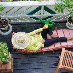 Urlaub auf Balkonien: Erleben Sie Ihren Alltag aus neuer Perspektive