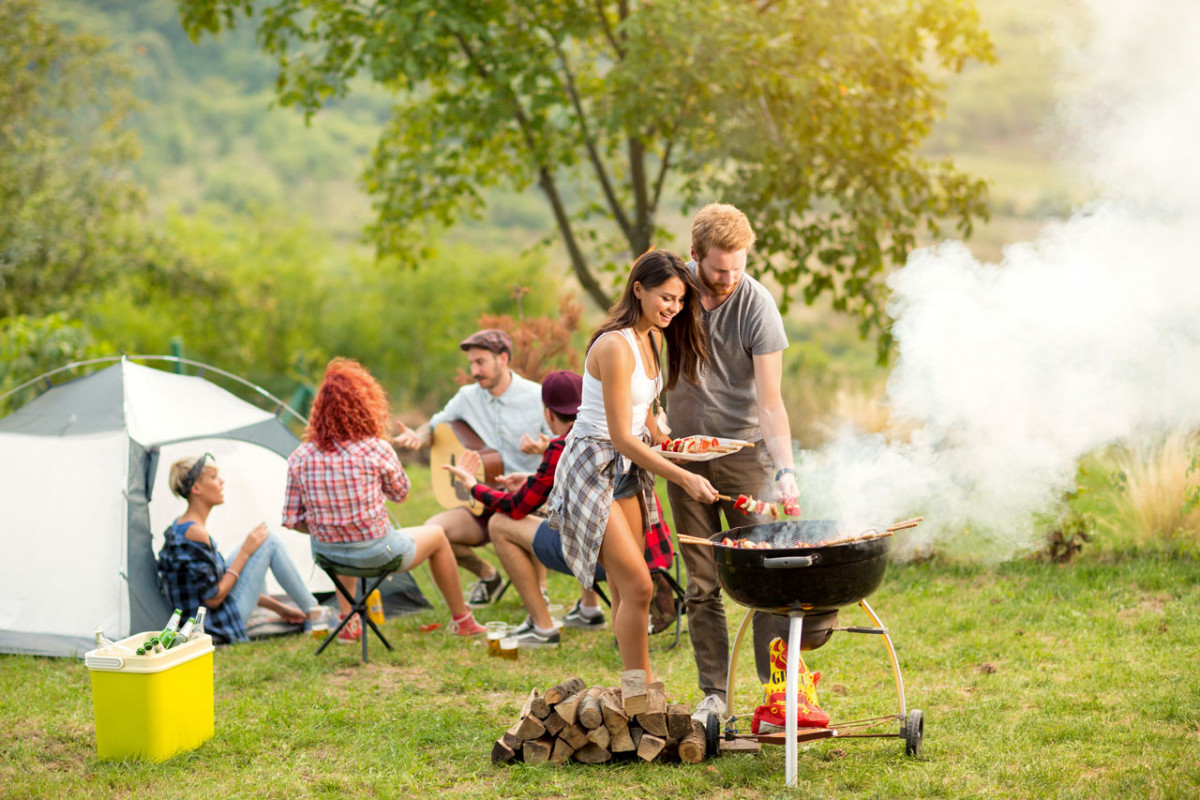 Grillen: Tipps für keimfreien Grillspaß