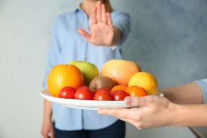 Abwechslungsreiche Ernährung trotz Fructoseintoleranz