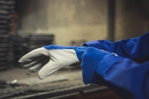 Schutz von Haut und Händen