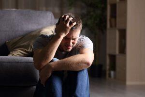 Herz: Angst ist schlecht fürs Herz und kann zu Herzinfarkt führen