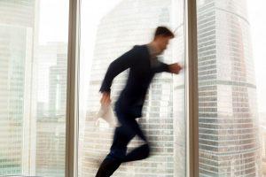 Besseres Zeitmanagement: Hektik vermeiden