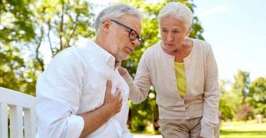 Schützen Sie Ihr Herz vor der Hitze