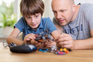 Stiefvater: 10 Tipps, wie Sie es meistern