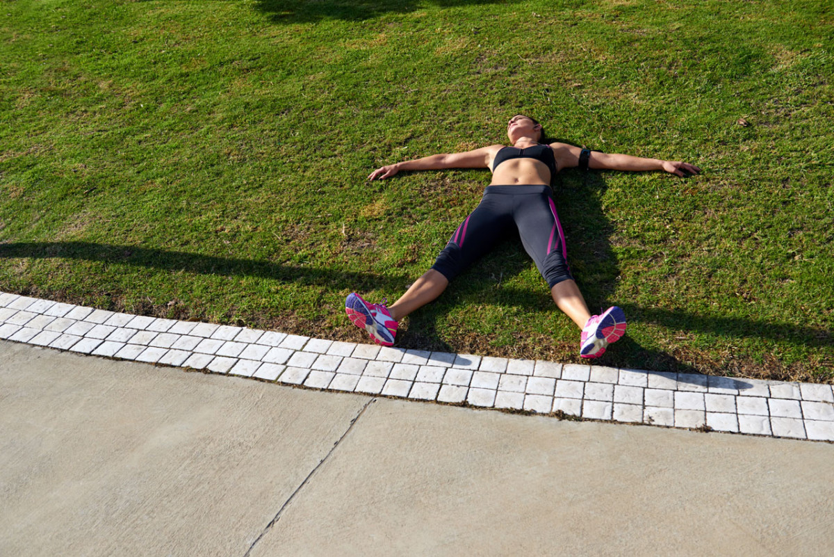Übertraining: Symptome und Maßnahmen