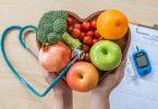 Diabetes und Ernährung