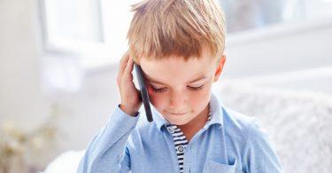 Handy für Kinder: Wie sinnvoll ist die ständige Erreichbarkeit?